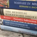 New Medieval Books: From Battles to Beds