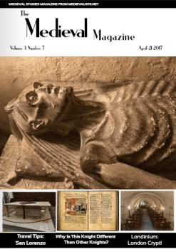 The Medieval Magazine - Volume 3, Issue 7