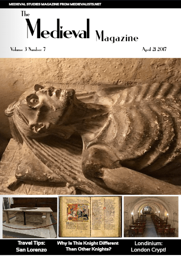 The Medieval Magazine - Volume 3, Issue 7