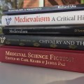 New Medieval Books: Medievalism