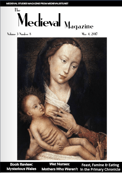 The Medieval Magazine (Volume 3, Issue 8) : Mother's Day ...