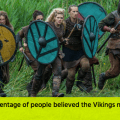 Vikings Survey Quiz