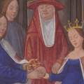 English Queenship 1445-1503