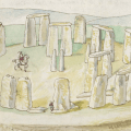 The Medieval History of Stonehenge