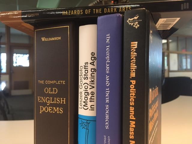 New Medieval Books: Hocus pocus - Medievalists net