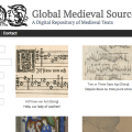 Global Medieval Sourcebook launched