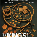 The Medieval Magazine (Volume 3, No. 13) : Vikings!