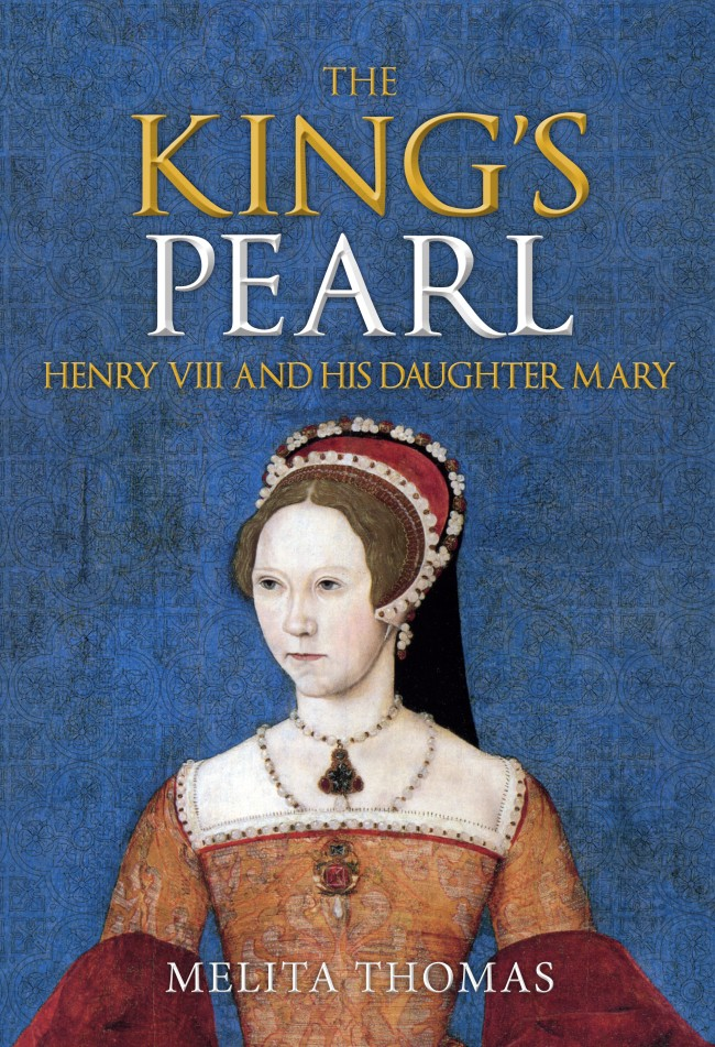 The King's Pearl - Melita Thomas