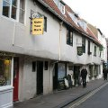 Medieval sites both saved and at risk in the new Heritage at Risk Register