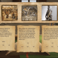 New game allows students to explore the art of 15th and 16th century Florence