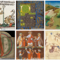 How well do you know your medieval manuscripts: Beast Mode