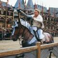 The Best Medieval Film: The Case for A Knight's Tale