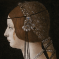 The Women around an Emperor: Bianca Maria Sforza