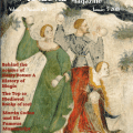 The Medieval Magazine: (Volume 3: No. 20): Issue 103: New Year