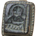 700-year-old ring bearing the image of St. Nicholas discovered by a gardener in Israel