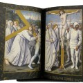 Medieval manuscripts: Easter in the Book of Hours of Henry IV of France