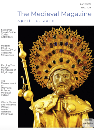The Medieval Magazine, No. 109