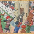 """You will all be killed"": Medieval Life in War-Torn Paris"