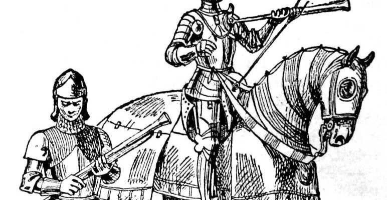 """A Well-Regulated Militia"": The Medieval Origins of the Second Amendment"
