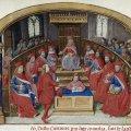 """Medieval Geopolitics: The Medieval """"Judicial Revolution"""""""