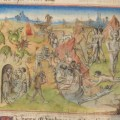 Book Review: Medieval Monsters: Terrors, Aliens, Wonders