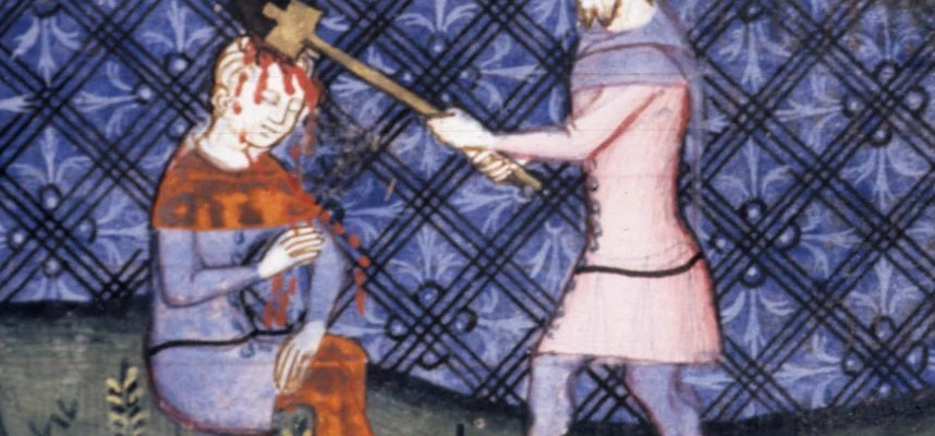 10 Medieval Tips to Solve a Murder