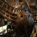 The Vasa: Gustav II Adolf's Glorious and Doomed Warship