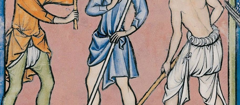 Overlooked and Undervalued: Underwear in the Middle Ages