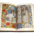 Medieval Manuscripts: The Many Artists of the Isabella Breviary