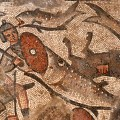 Fifth-century mosaics offer clues on life in a medieval Jewish village