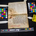 The smudges, splotches, and stains of medieval manuscripts