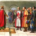 Henry III and the Communication of Power