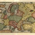 Medieval Geopolitics: The Medieval State