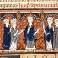 """Medieval Geopolitics: The Medieval """"Church-State"""""""