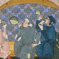 The many woes of a bishop: Augustine's sermons and Caesarius of Arles