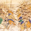 Medieval Geopolitics: War in the Medieval Mind