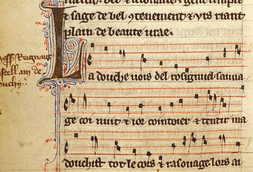 Historian to examine 13th century music in England