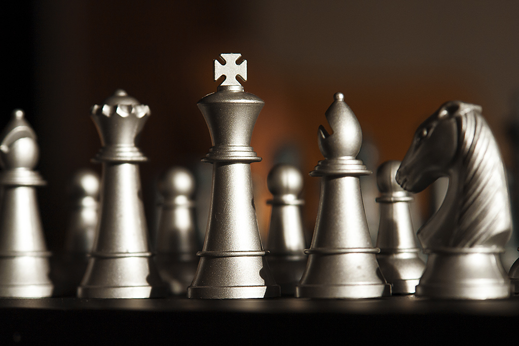 Which Chess Piece Would You Be?