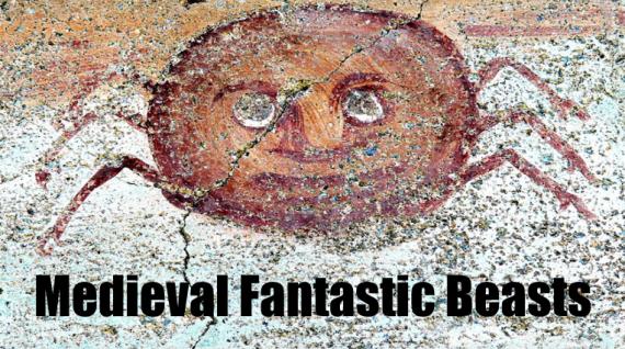 medieval fantastic beasts