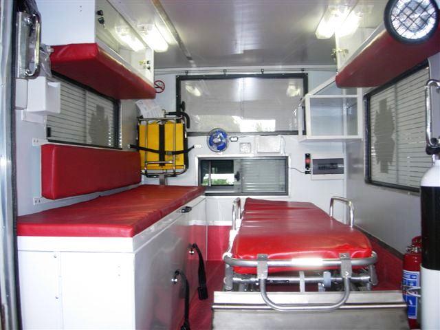 ACSA Ambulance