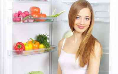 How to Store Food in the Fridge: 6 Important Tips