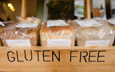 Gluten-Free Diet Connected to the Higher Amounts of Toxic Metals