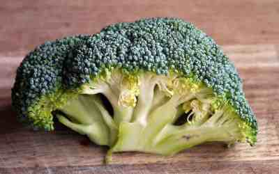 Scientists Explained How Exactly Broccoli Can Help Prevent Cancer