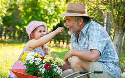 A Good Sense of Smell Associated with a Longer Life