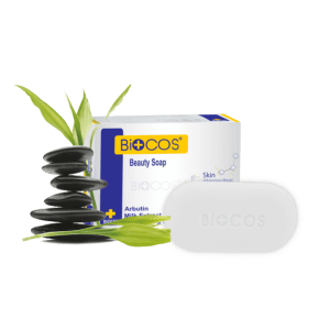 Biocos Whitening Beauty Soap small
