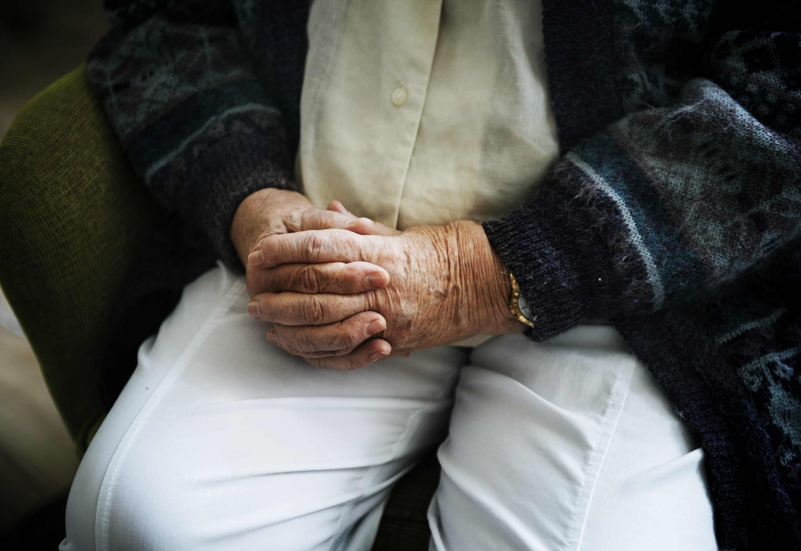 3 Reasons Senior Patients Need a Geriatrician
