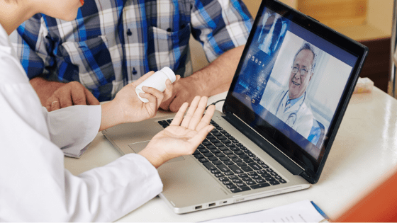 5 Tips on Transitioning to Telemedicine