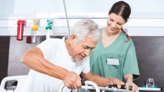 7 Qualities that Define a Great Nurse Assistant
