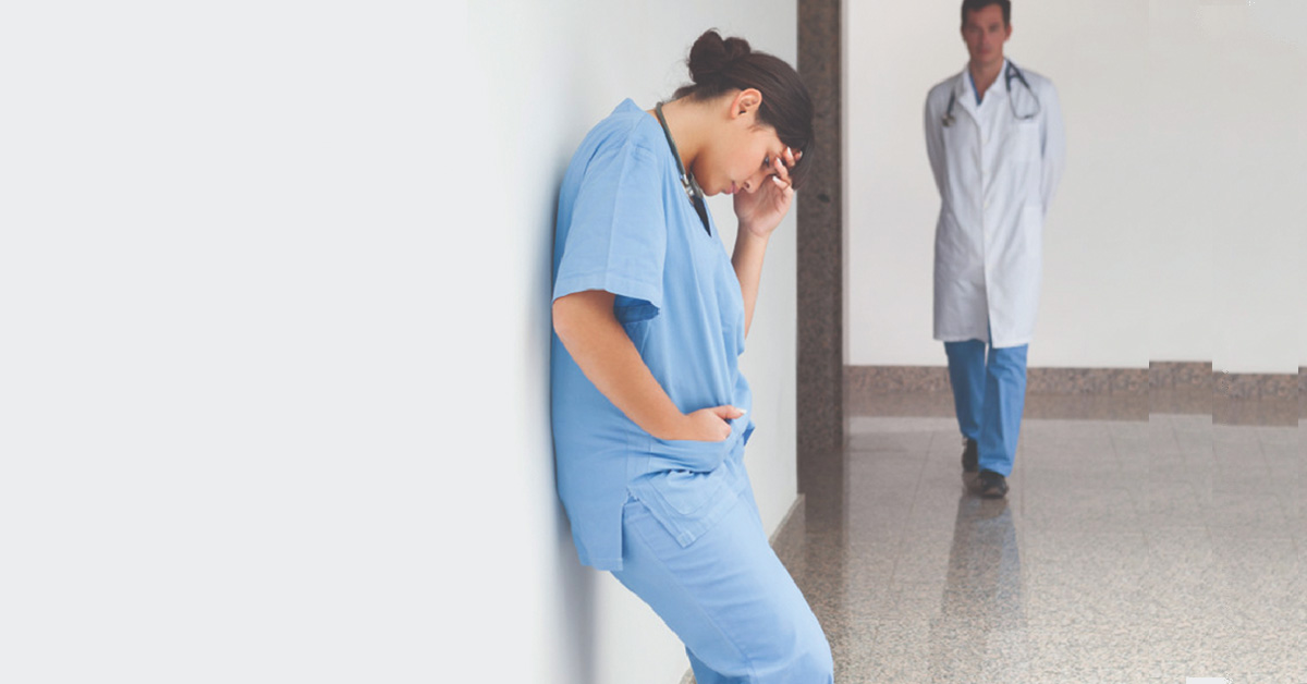 Nursing 101: Dealing with Difficult Doctors