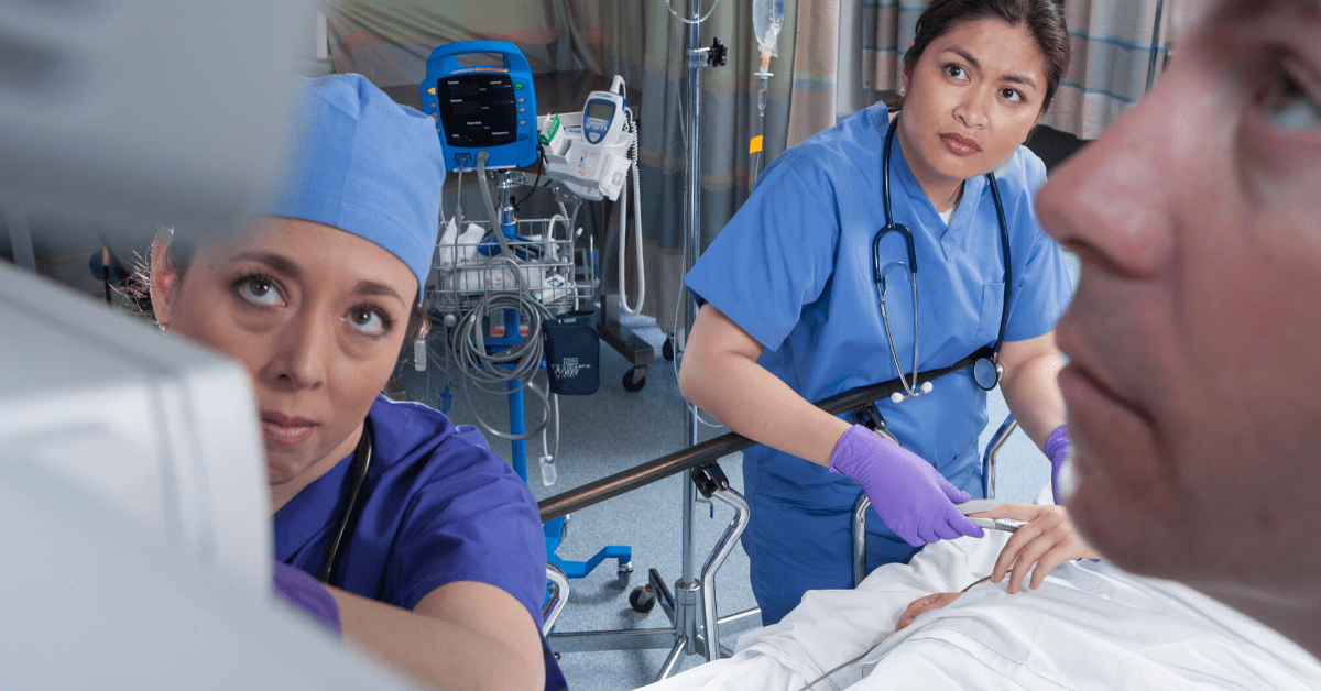 Seven Things You Need to Know as an ER Tech on Your First Day